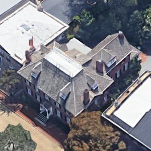 Peggy Stewart House (Google Maps)