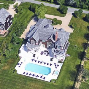 Benny Shabtai's House (Google Maps)