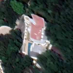 Askar Alshinbayev's House (Google Maps)