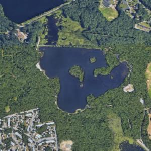D.W. Field Park (Google Maps)
