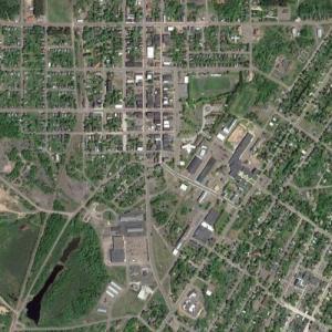 Calumet Historic District (Google Maps)