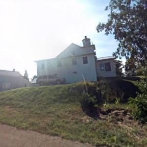 Eagle River Light (StreetView)