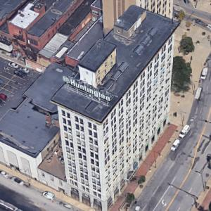 Huntington National Bank Building (Google Maps)