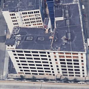 '44-66 Ryerson Street' by Albert Kahn (Google Maps)