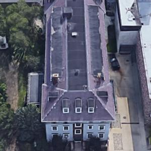 'Helen Newberry Residence' by Albert Kahn (Google Maps)
