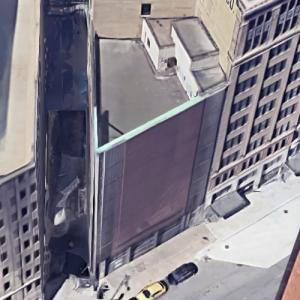 '1133 Griswold Street' by Albert Kahn (Google Maps)