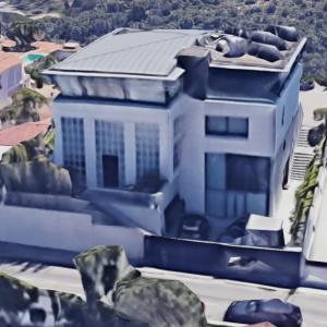 Cesc Fabregas' House (Google Maps)