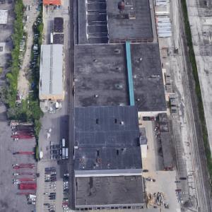 'Hollingsworth Headquarters & Warehouse' by Albert Kahn (Google Maps)
