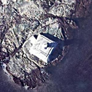 Fiddle Reef light (Google Maps)