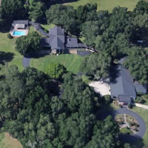 Muriel Vanderbilt's House (Deceased) (Google Maps)