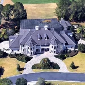 Arthur Sullivan's House (Google Maps)