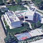 Alice Campello & Álvaro Morata's House (Madrid)