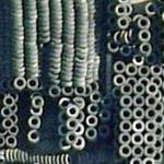 Thousands of tires (Google Maps)
