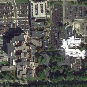 'MidMichigan Medical Center-Midland' by Alden Dow (Google Maps)