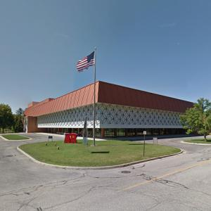 'Midland Center for the Arts' by Alden Dow (StreetView)