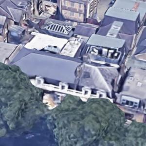 Soho House, High Road House (Google Maps)