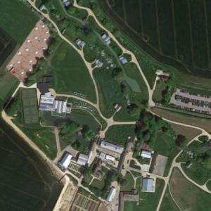 Soho House, Soho Farmhouse (Google Maps)