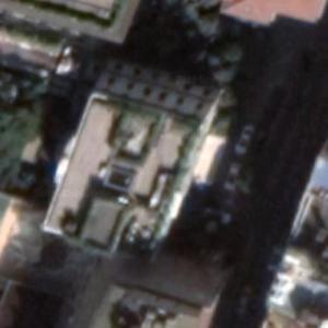 Soho House, Istanbul (Google Maps)