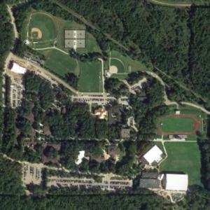 Northwood University (Google Maps)