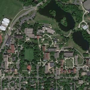 Carleton College (Google Maps)