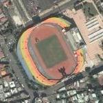 Taipei County Stadium (Google Maps)