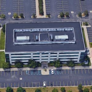 '5440 Corporate Drive' by Yamasaki Associates, Inc. (Google Maps)