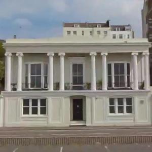 Crown House, St Leonards-on-Sea (StreetView)