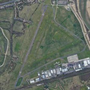 Brighton City Airport (ESH) (Google Maps)