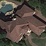 Phil Parsons' house