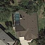 Loy Allen Jr's house