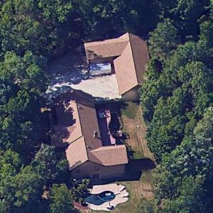 Jack Sprague's house (Google Maps)