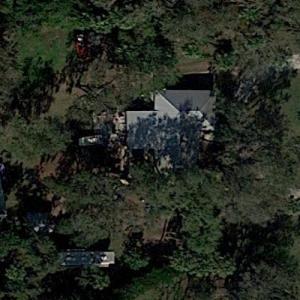 Patrick Sheltra's house (Google Maps)