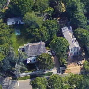 H. Corbin Day's House (Google Maps)
