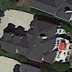 Chad Hackenbracht's house (Google Maps)