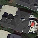 Chad Hackenbracht's house