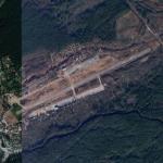 Rzhevka Airport