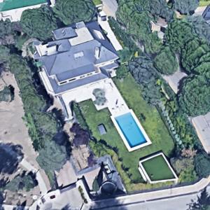 Marcelo's House (Madrid) (Google Maps)