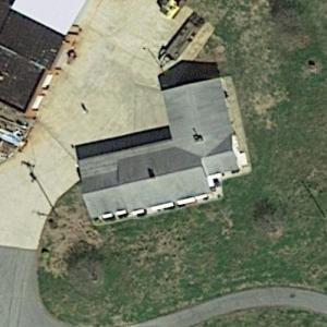 Max Prestwood's house (Google Maps)