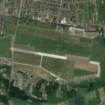 Pruszcz Gdanski Air Base