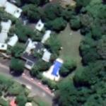Zac Efron's House (Rental)