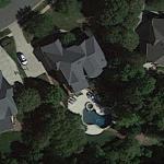 Rick Allen's house