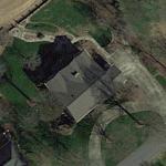Ned Jarrett's house
