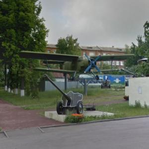 An-2T (StreetView)