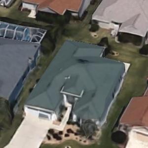 Roger Stokes' House (Google Maps)
