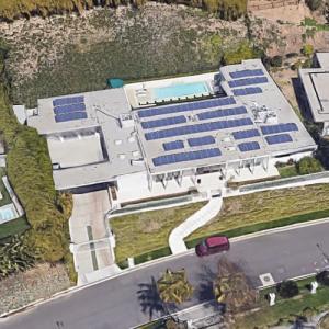 Steve Sheanin & Jackie Applebaum's House (Google Maps)