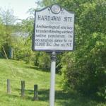 Hardaway Site