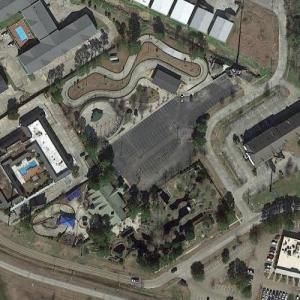 Celebration Station Baton Rouge (Google Maps)
