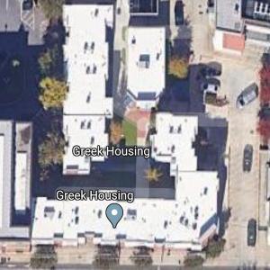 Georgia State University Greek Housing (Google Maps)