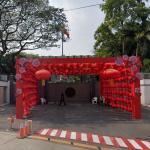 Embassy of China, Bangkok