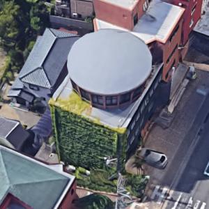 Consulate General of China, Niigata (Google Maps)